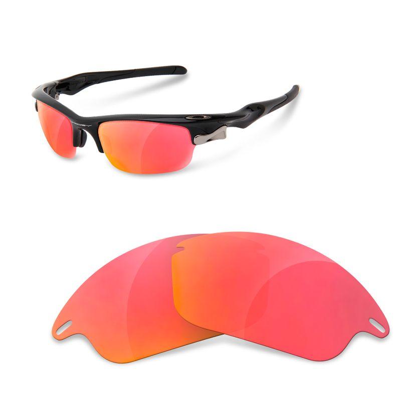 oakley fast jacket  Lentes polarizadas Fast Jacket - Sunglasses Restorer