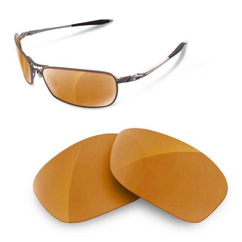 a224199447 Cristales Oakley Crosshair 2.0 [compatibles] Envío gratis