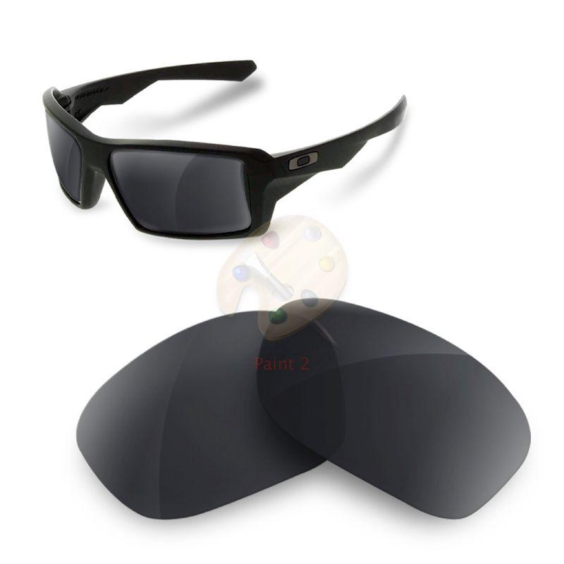 Cristales Oakley Eyepatch 1.0  Compatibles  Envío gratuito dda35f9857