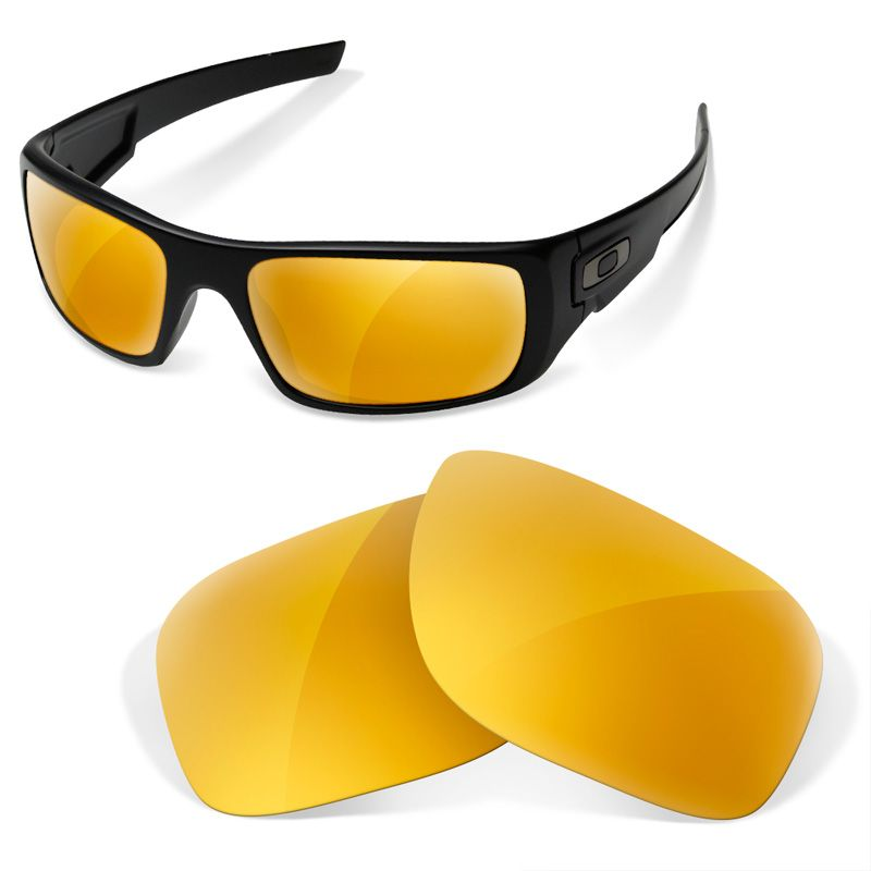 Lentes Oakley Crankshaft