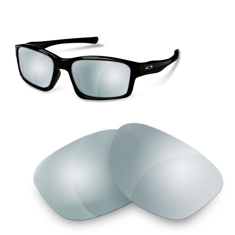 Chainlink Cristales Cristales Oakley Oakley Customizados ED2YWH9I
