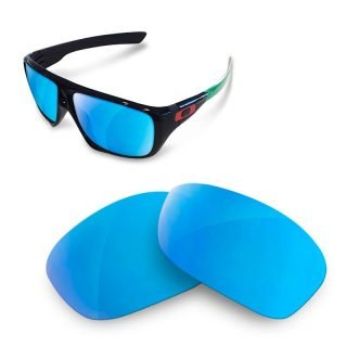 Lentes Oakley para Dispatch 1.0