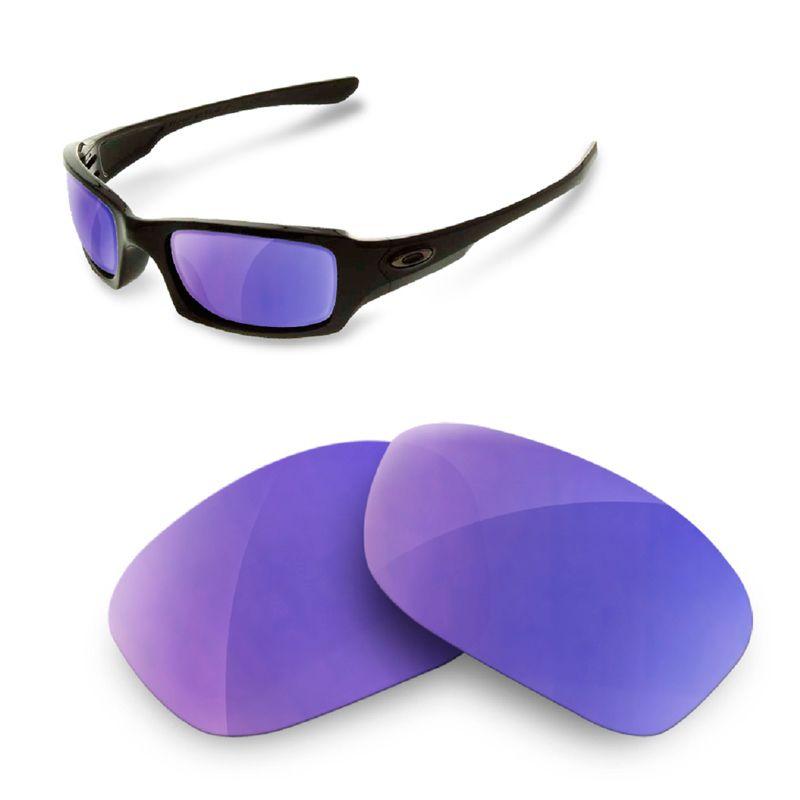 recambio cristales gafas oakley