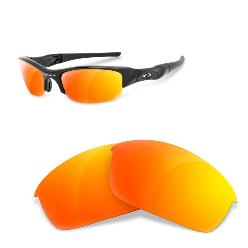 cambiar cristales oakley holbrook