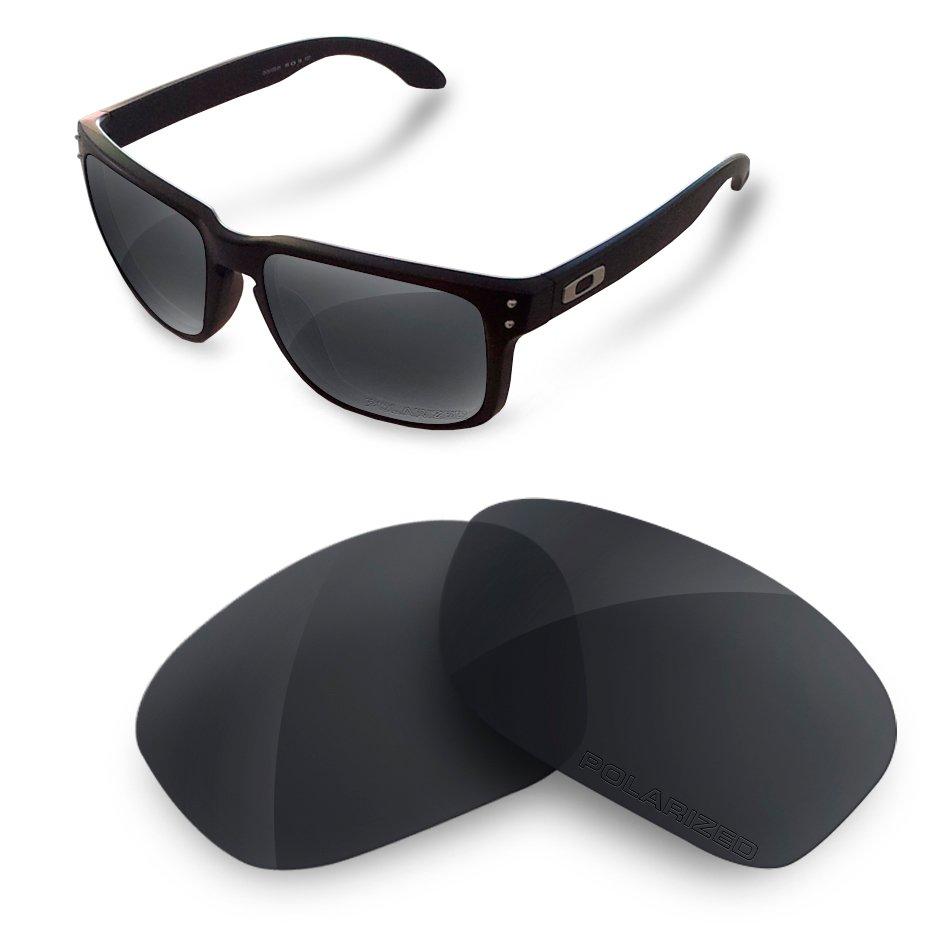 cristales lentes oakley holbrook