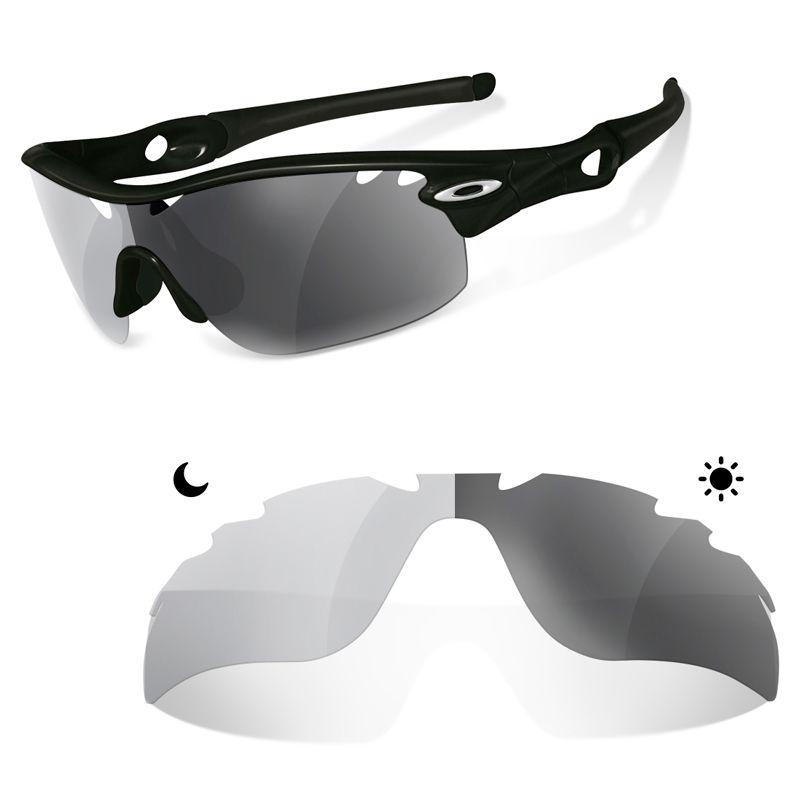 lentes para gafas oakley radar