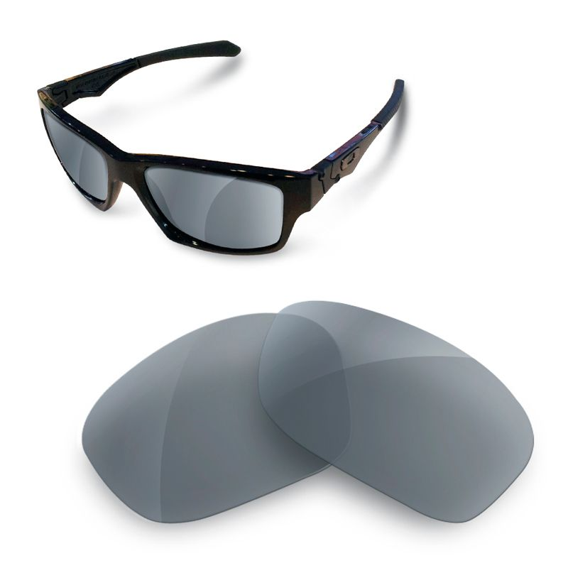 comprar popular 616df 0cdcc Lentes Jupiter Squared (Oakley customizadas)