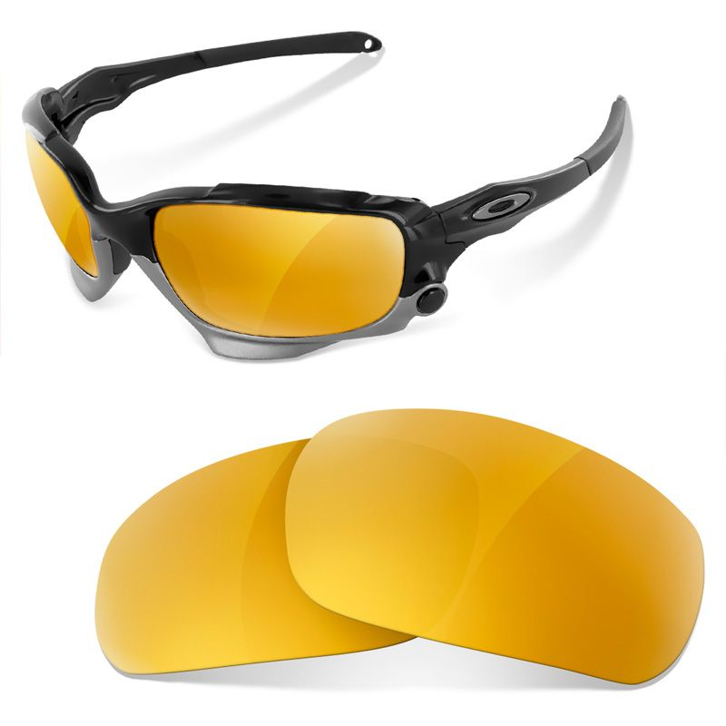 Lentes Oakley Racing Jacket