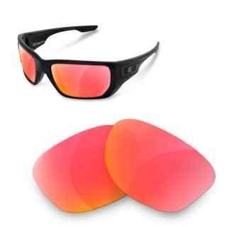 Lentes Oakley Style Switch