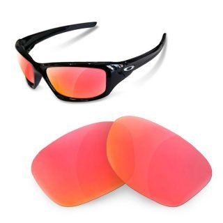 2dbe88054 Oakley Dispatch Transparentes- JTM Power