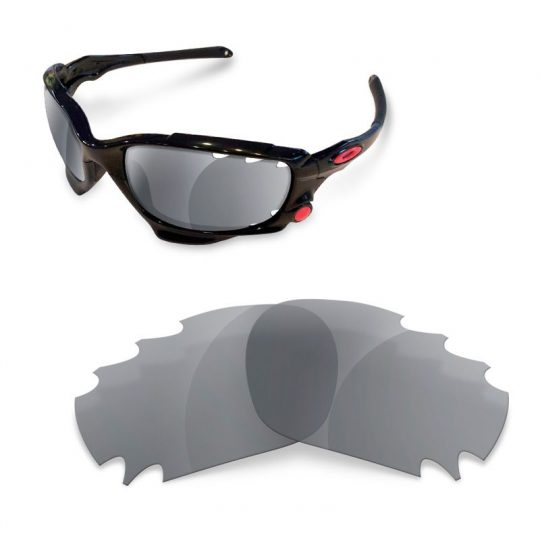 Lentes Oakley Racing Jacket Vented