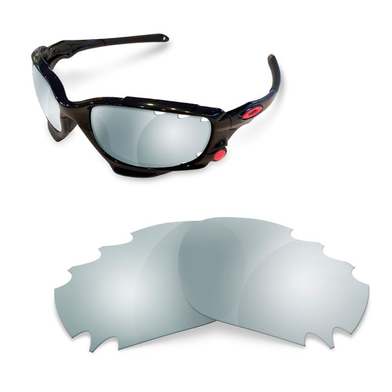 gafas oakley racing jacket polarizadas