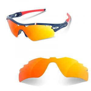Lentes Oakley Radar Path Vented