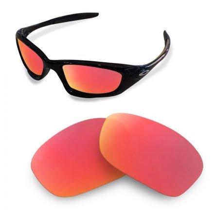 Lentes para gafas Oakley Twenty New