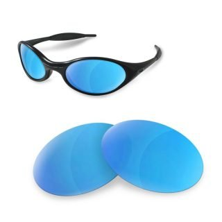Lentes Oakley Eye Jacket