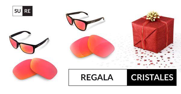Colores de nuestras lentes: Ruby Red