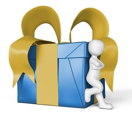 Envolver para regalo