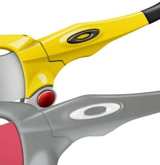 Diferencias Oakley Racing Jacket vs Jawbone