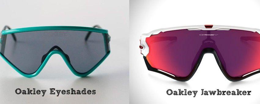 Mark Cavendish y las Oakley JawBreaker