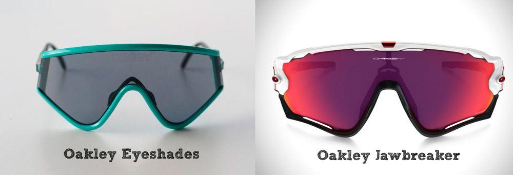 Oakley Gafas Jawbreaker