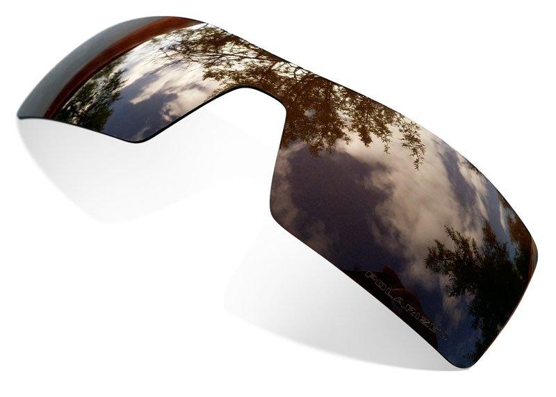 repuestos de gafas oakley batwolf