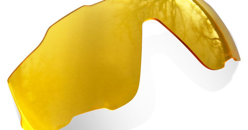 Lentes amarillas. Ventajas e Inconvenientes