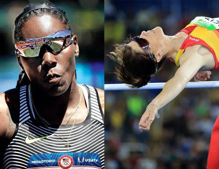 Olympic Sunglasses