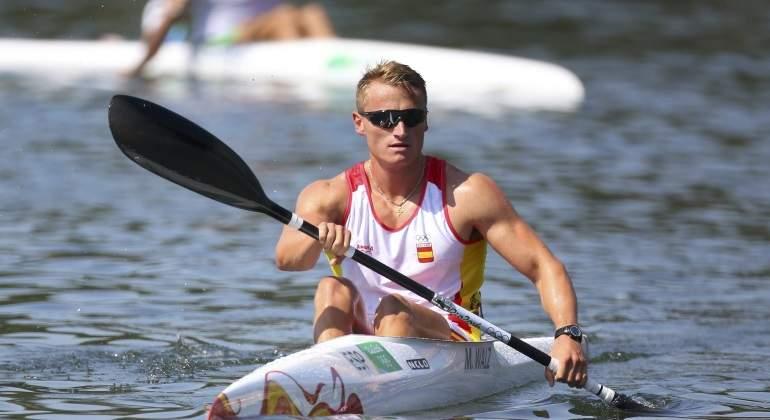 gafas olimpicas kayak Gafas de sol olímpicas