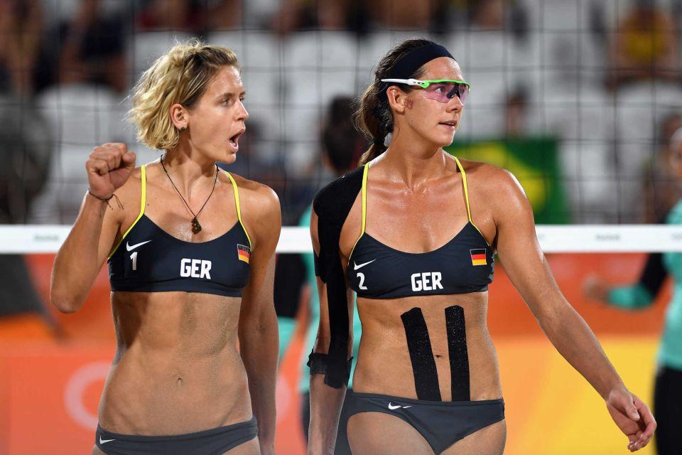 gafas olimpicas voley playa Gafas de sol olímpicas