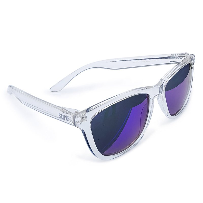 sitio de buena reputación 5ff79 7a60c Gafas Polarizadas SURE mod. ISORA transparentes