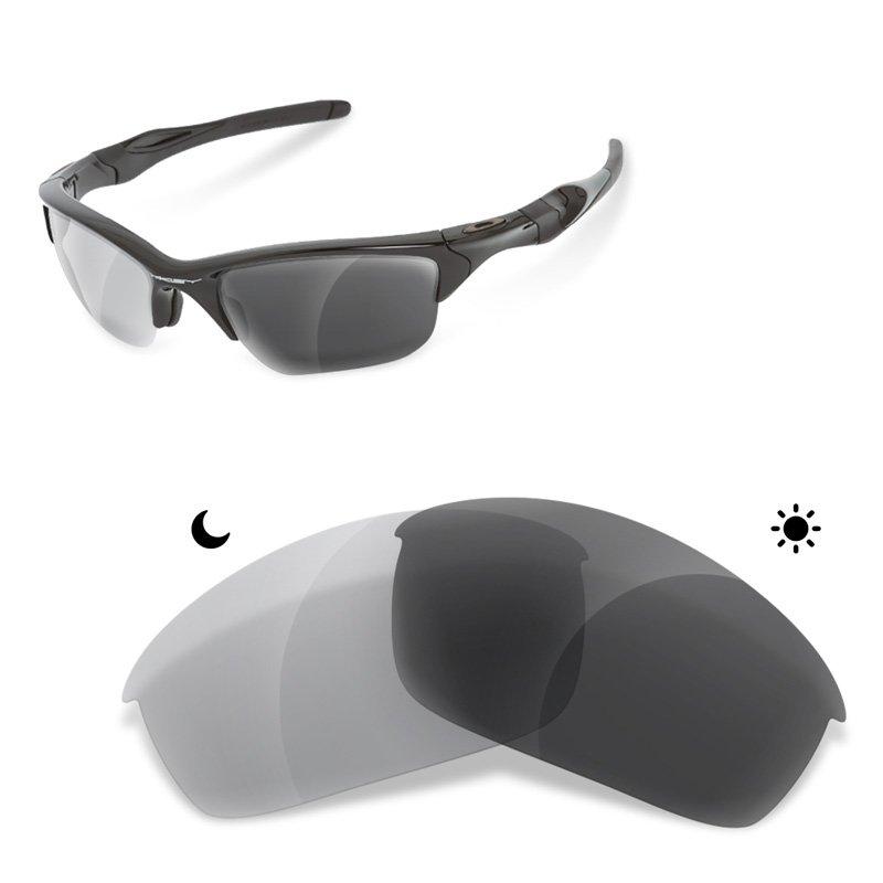 lentes fotocromaticas Half jacket 2 Photogris gafas de sol oakley baratas