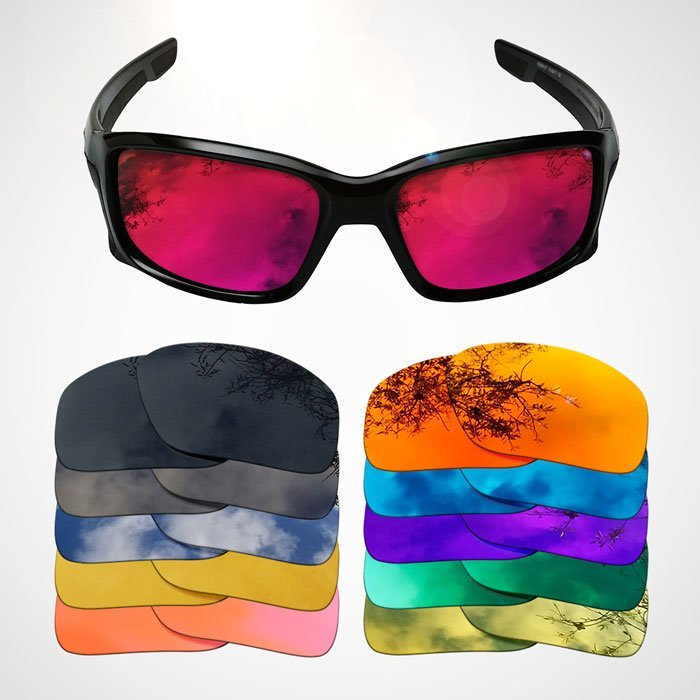 Lentes Oakley Straightlink