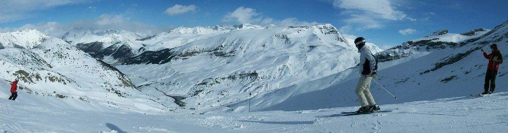 mejores estaciones esqui cerler mejores estaciones de esquí