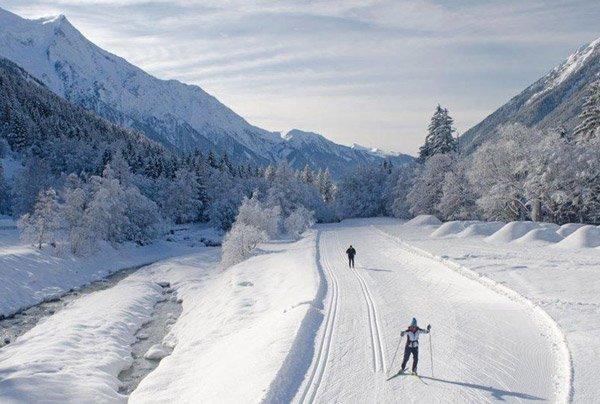 mejores estaciones esqui mejores estaciones de esquí