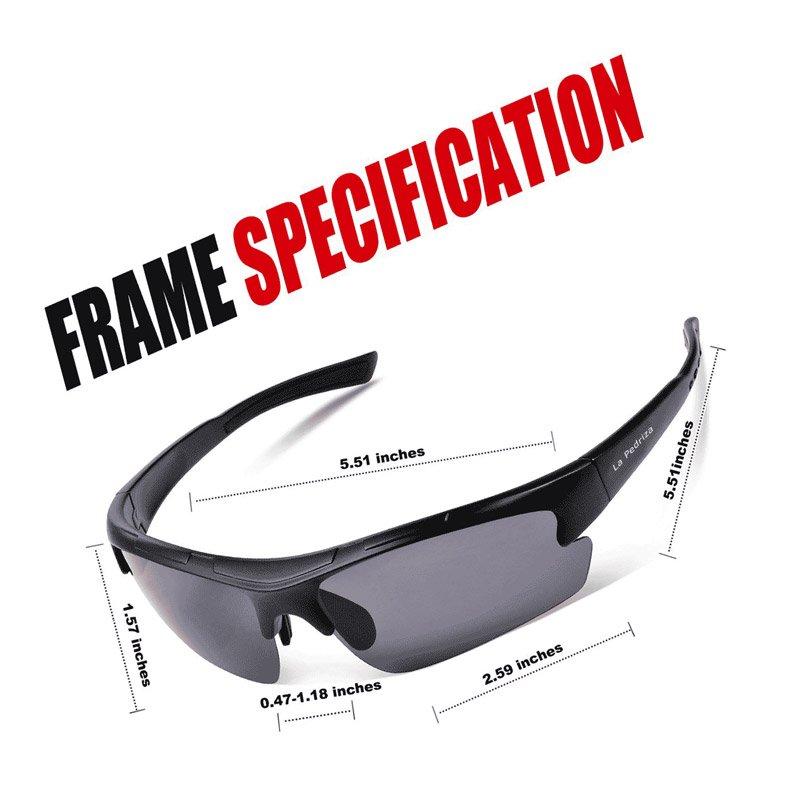 0c1e7fdfb6 Las gafas de running no existen! ▷17 gafas de sol lo discuten [2019]