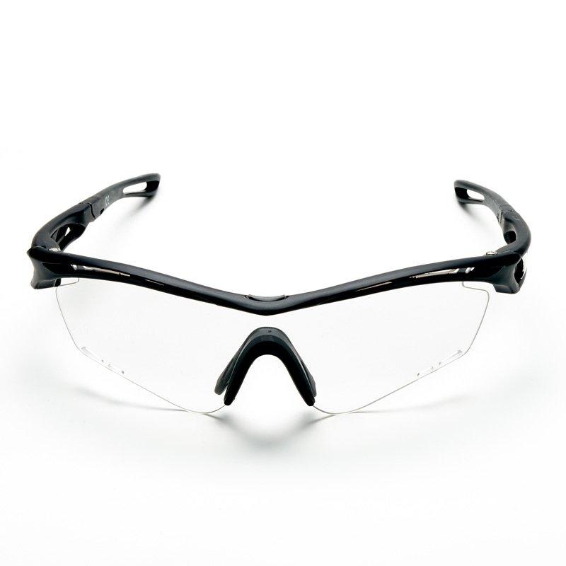 gafas de ciclismo mtb xc 120 fotocromáticas rojo orao