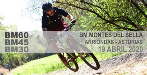 marchas btt asturias 2020 marchas btt