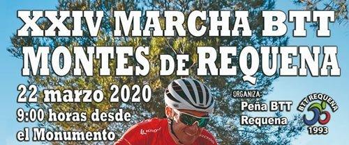 marchas btt valencia 2020 marchas btt