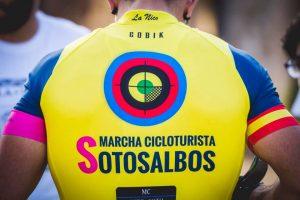 marcha cicloturista segovia