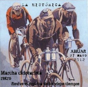 marcha cicloturista soria