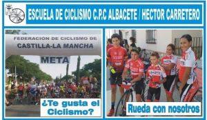 marchas cicloturistas albacete