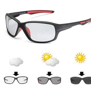 Gafas Fotocromáticas