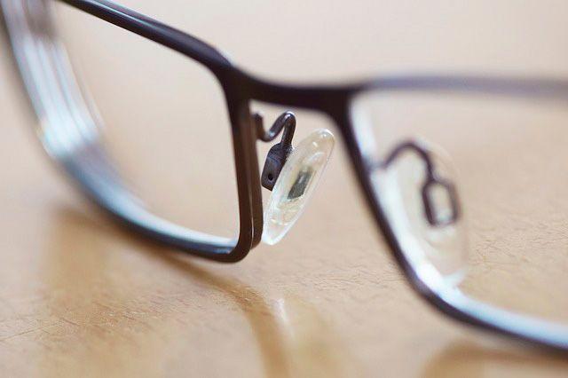 partes gafas plaquetas partes de unas gafas